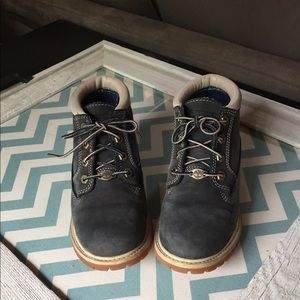Women's Timberland Hiking Boots